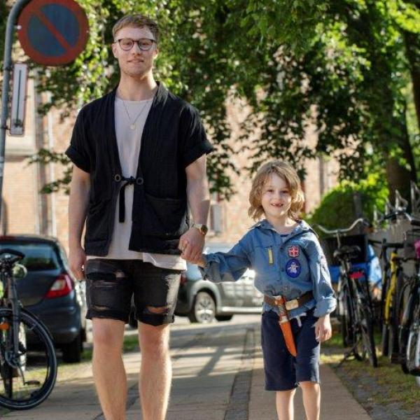 Your child will gain insight into Danish traditions and customs while having fun.